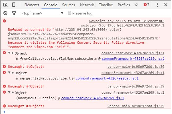 Using Browsec for Securing your Connection to FreeCodeCamp