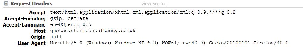 Need help with Random Quote Machine - XMLHttpRequest - The