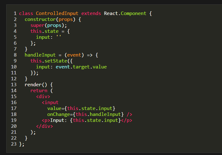 This in React - Is my understanding correct? - The freeCodeCamp Forum