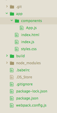 Webpack error: Module not found: Error: Can't resolve css